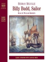 Click here to view Audiobook details for Billy Budd by Herman Melville