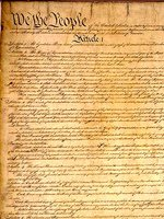 Click here to view Audiobook details for The US Constitution by John Jennens