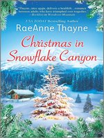 Cover of Christmas in Snowflake Canyon
