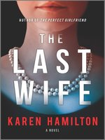 Cover of The Last Wife