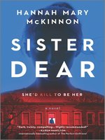 Cover of Sister Dear