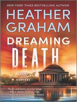 Cover of Dreaming Death