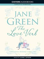 the love verb green jane