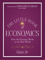 Click here to view Audiobook details for The Little Book of Economics by Greg Ip