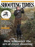 Shooting Times & Country