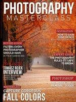 Photography Masterclass Magazine