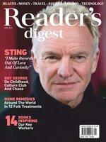 Reader's Digest UK