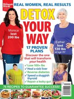 Cover of Bauer Bookazines - Home & Health