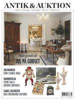 Antik & Auktion Denmark