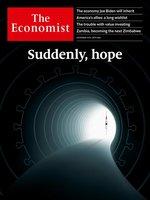 The Economist Asia Edition