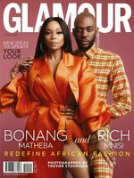 GLAMOUR South Africa