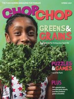 ChopChop Magazine