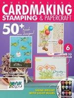 Cardmaking Stamping & Papercraft