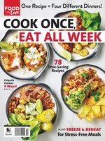 Bauer Bookazines - Cooking