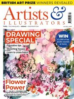 Artists & Illustrators