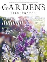 Gardens Illustrated Magazine