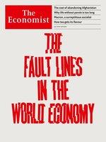 The Economist UK Edition