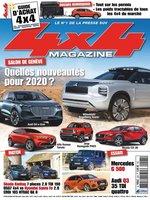 4x4 magazine