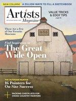 Artists Magazine