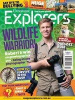 Australian Geographic Explorers