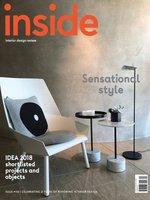 (inside) interior design review