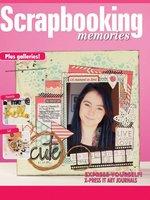 Scrapbooking Memories