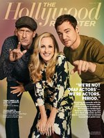 The Hollywood Reporter