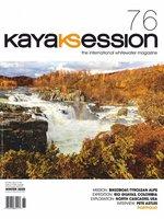 Kayak Session Magazine