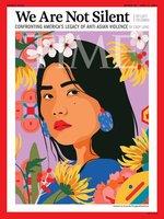 Time Magazine International Edition