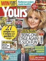 Yours Magazine