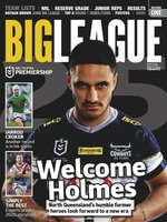 Big League Weekly Edition