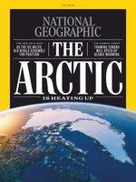 National Geographic Magazine - UK