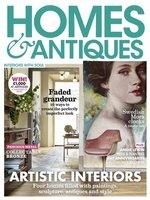 Homes & Antiques