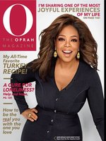 O, The Oprah Magazine