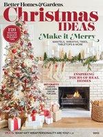 BH&G Christmas Ideas