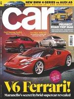 CAR UK