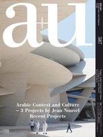 a+u Architecture and Urbanism