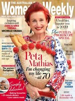 Australian Women's Weekly NZ