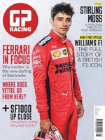 GP Racing UK