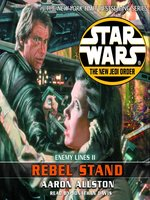 Rebel Stand: Enemy Lines II