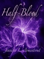 Half-Blood--A Covenant Novel