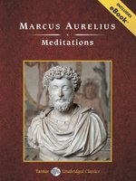 Click here to view Audiobook details for Meditations by Marcus Aurelius