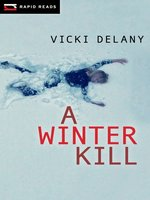Click here to view eBook details for A Winter Kill by Vicki Delany