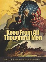 Click here to view eBook details for Keep From All Thoughtful Men by James Lacey