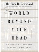 The World Beyond Your Head