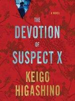 the devotion of suspect x review