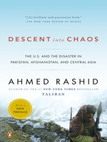 Click here to view eBook details for Descent Into Chaos by Ahmed Rashid