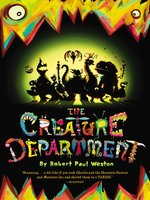 The Creature Department Series, Book 1