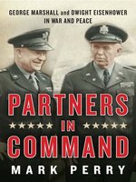 Click here to view eBook details for Partners in Command by Mark Perry