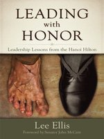 Click here to view eBook details for Leading with Honor by Lee Ellis